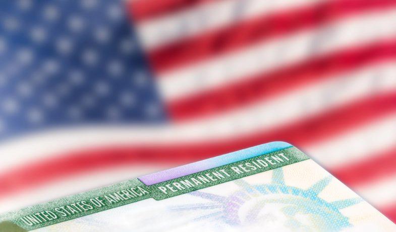 Schengen Visa for US Green Card Holders
