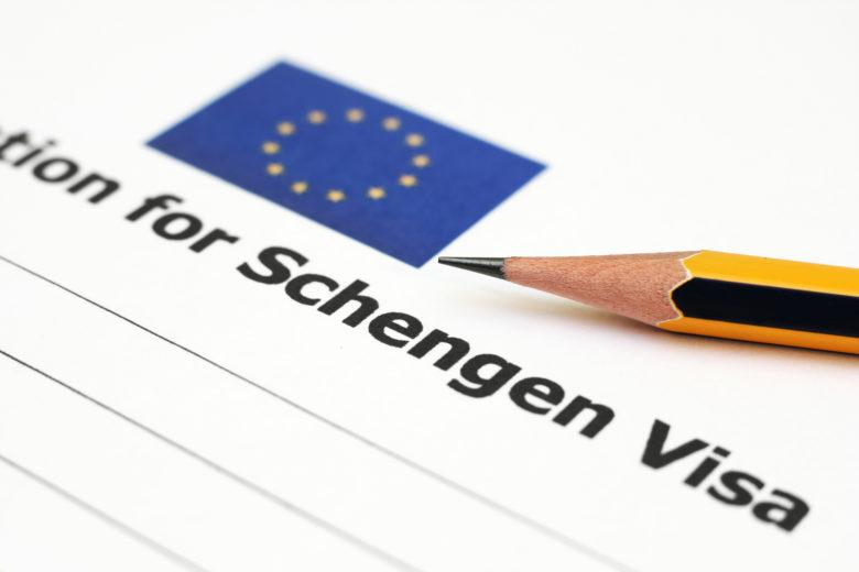Schengen Visa Invitation Letter