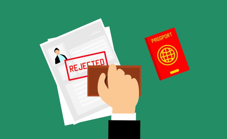 Why Your Schengen Visa Might be Rejected