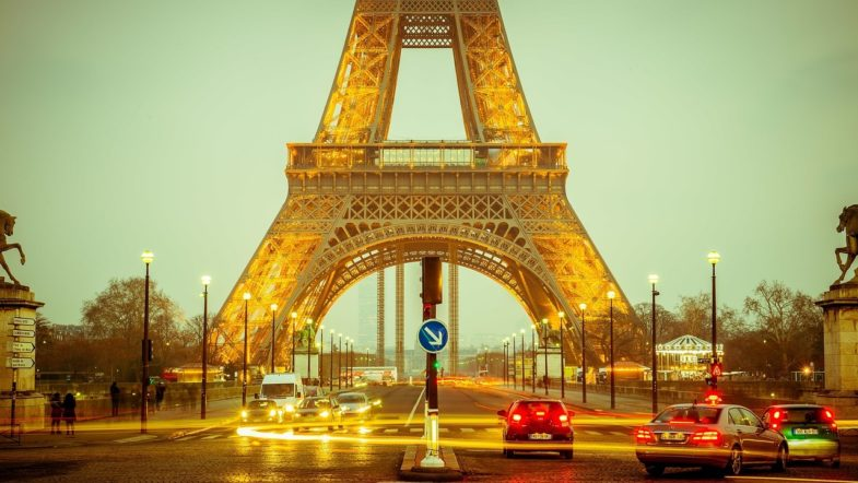 France Schengen Visa: Requirements All You Need To Know - Schengen Visa  Itinerary - Flight Itinerary - Hotel Booking - Travel Insurance
