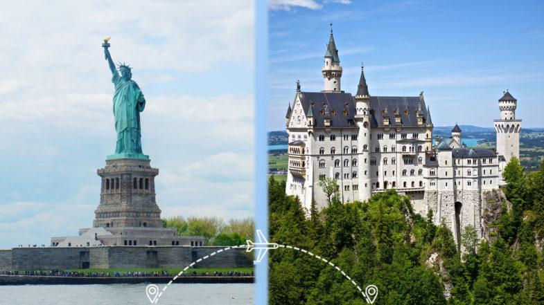 Apply Germany Schengen Visa From New York Usa Schengen Visa Itinerary Flight Itinerary Hotel Booking Travel Insurance